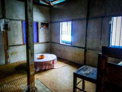 Kalaw Inle Lake Trek Myanmar Lunch Stop Photo Ooaworld