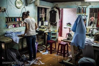 Tailored Suits Hoi An Vietnam Custom Clothes Photo Ooaworld