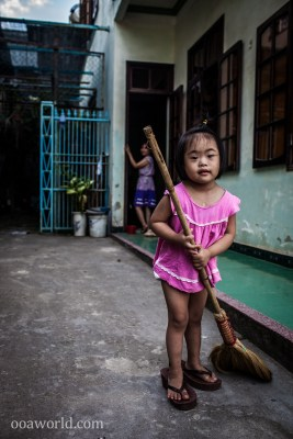 Hoi An Helpful Daughter Vietnam Photo Ooaworld