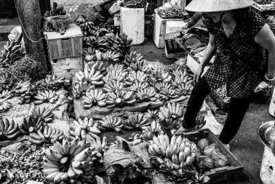 Hoi An Market Fruit Vietnam Photo Ooaworld