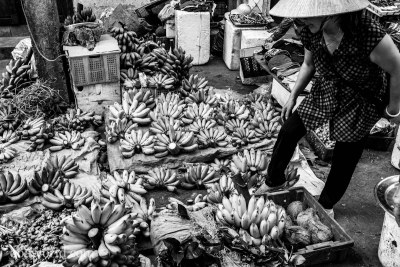 Hoi An Market Fruit Vietnam Photo Ooaworld