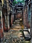 Angkor Wat Ruins Instagram photo ooaworld