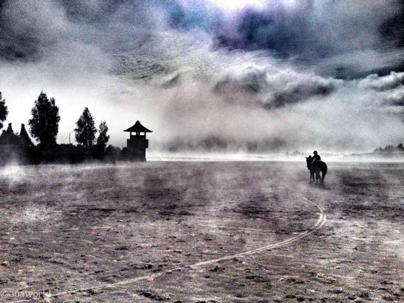 Bromo Deserts Instagram photo ooaworld