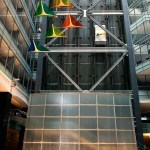 Detroit elevators