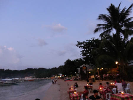 El Nido Beach Philippines photo ooaworld Rolling Coconut