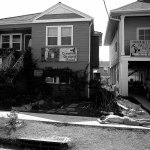 Photos New Orleans after Hurricane Katrina Rebuilding houses