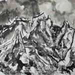Landscape-ws art painting ooaworld