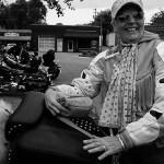 MaryLouPinkie USA road trip photo portrait ooaworld