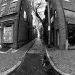 Philadelphia streets