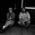RichardandJohn USA road trip photo portrait ooaworld