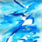 Zen—websmall art painting ooaworld