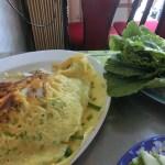 banh xeo vietnam food photo ooaworld Rolling Coconut