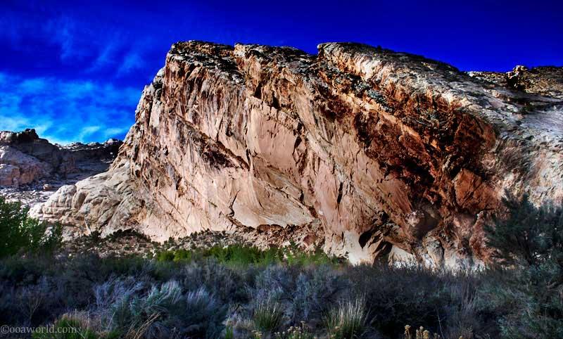 Photos Colorado Dinosaur Monument Crop USA road trip photo ooaworld