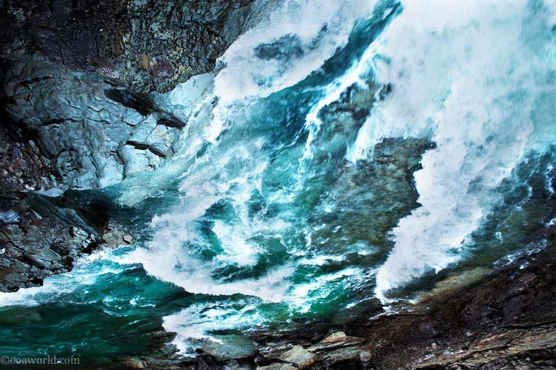 Photos Glacier Park River Tempestra USA road trip photo ooaworld