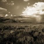 Photos Yellowstone Park Grand Teton Sunrise Cumulus