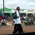 market lilongwe