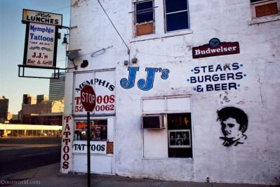 memphis JJbarandtatoos USA road trip photo ooaworld
