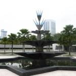 Fountain Mosque Kuala Lumpur Malaysia photo ooaworld Rolling Coconut