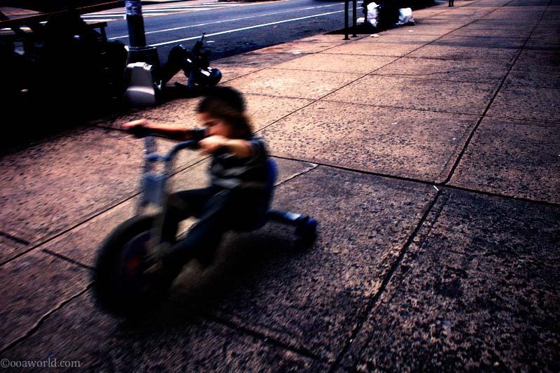Photos nyc brooklyn low rider kippa USA road trip photo ooaworld