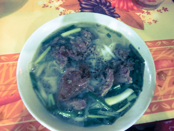 beef pho vietnam food photo ooaworld Rolling Coconut