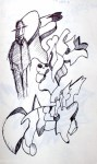 stipulation art drawing ooaworld ooaddle