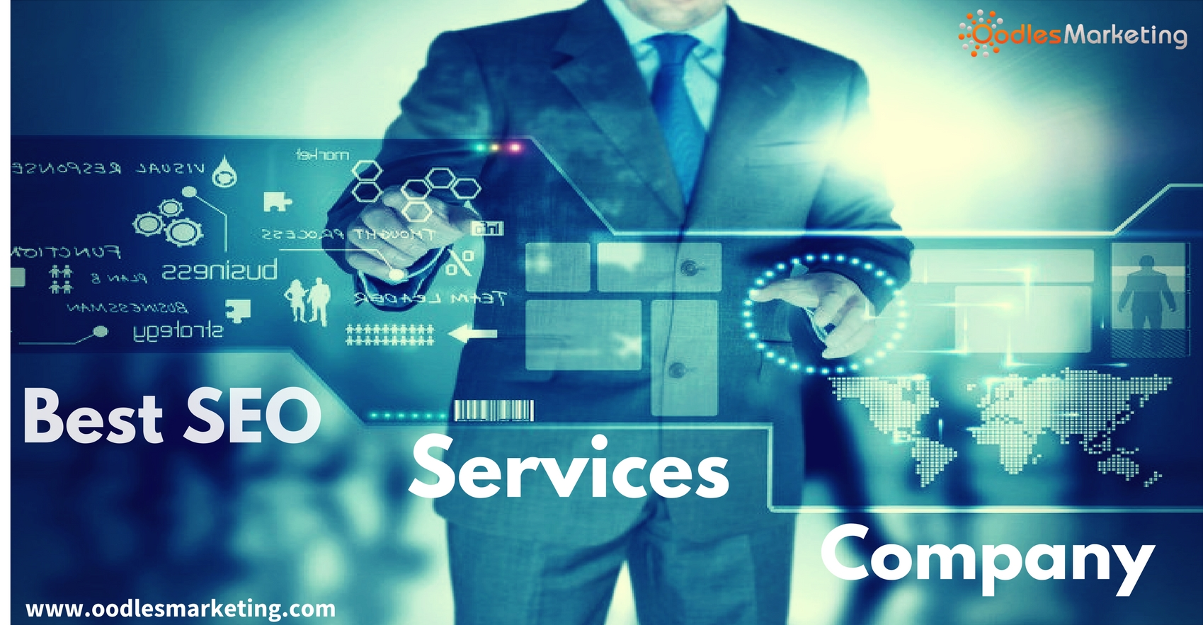 best ways to find an SEO services company