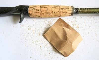 DIY Clean grips
