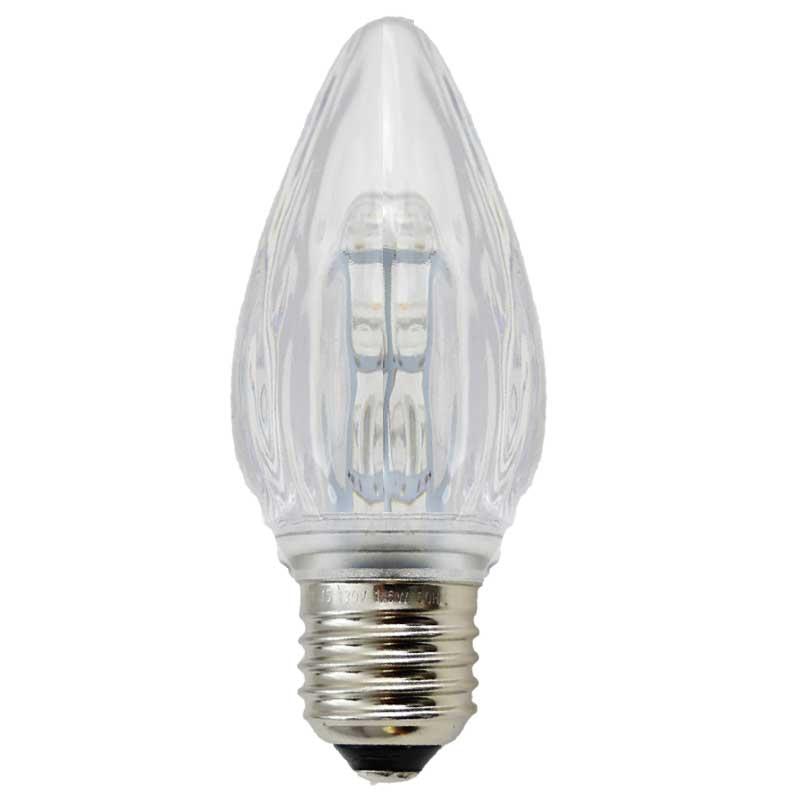 Torpedo Light Bulbs