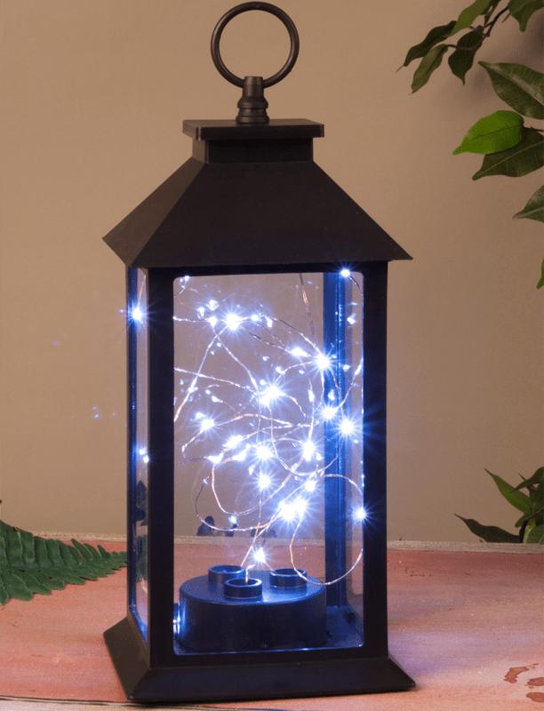 Lantern Lights Battery Operated