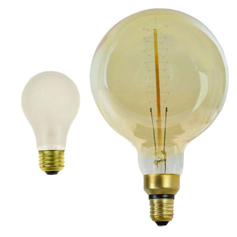Cafe Bulb String Lights