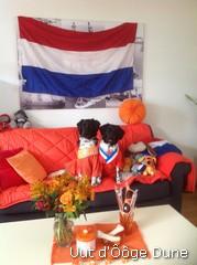 5-07-2014 Nederland-Costa rica 4-