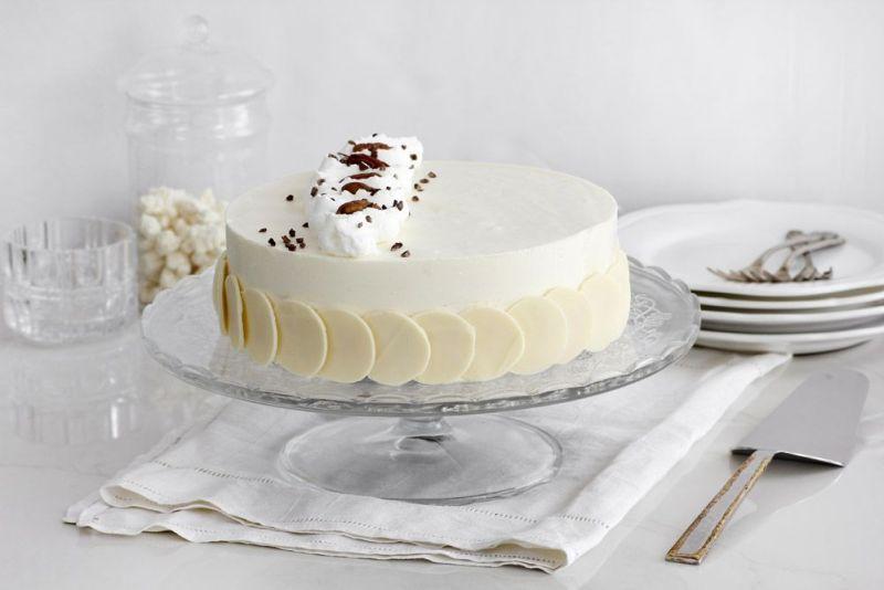 עוגת שוויצריה הקטנה