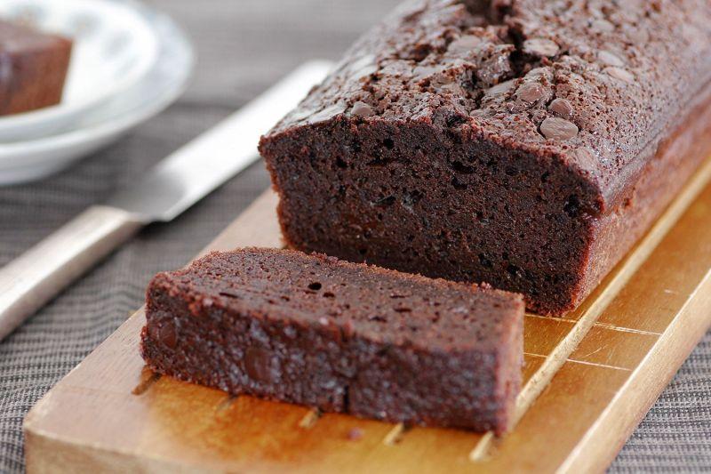עוגת שוקולד פרווה פשוטה