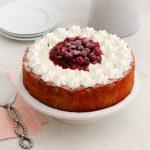עוגת סברינה נוסטלגית