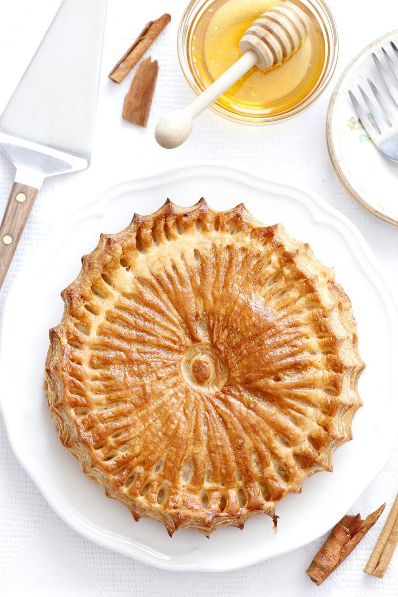 Galette des Rois - The King's Cake