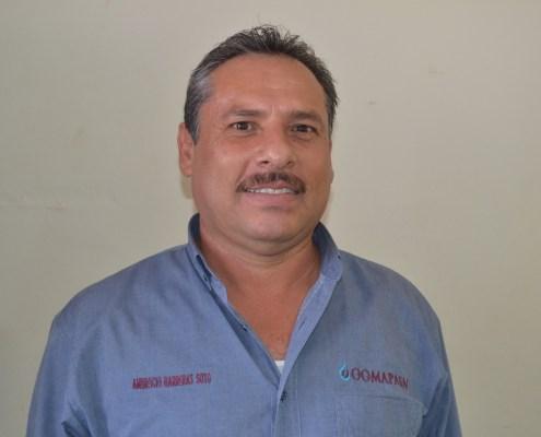 CP Ambrocio Barreras Soto