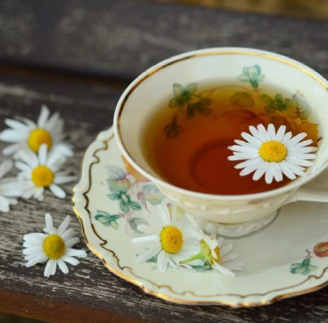 From TikTok: Spicy Tea in a Gratitude Practice