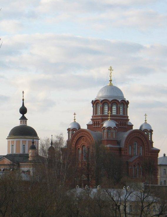 Pokrov Khot'kov convent