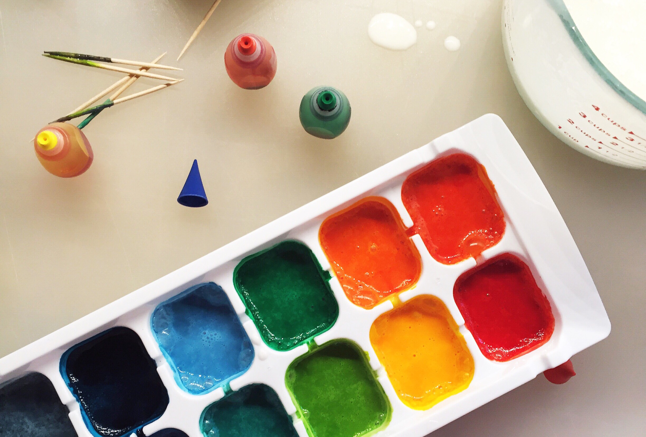 diy-watercolors