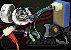 OORacing  performance monkey bike, pit bike, madass