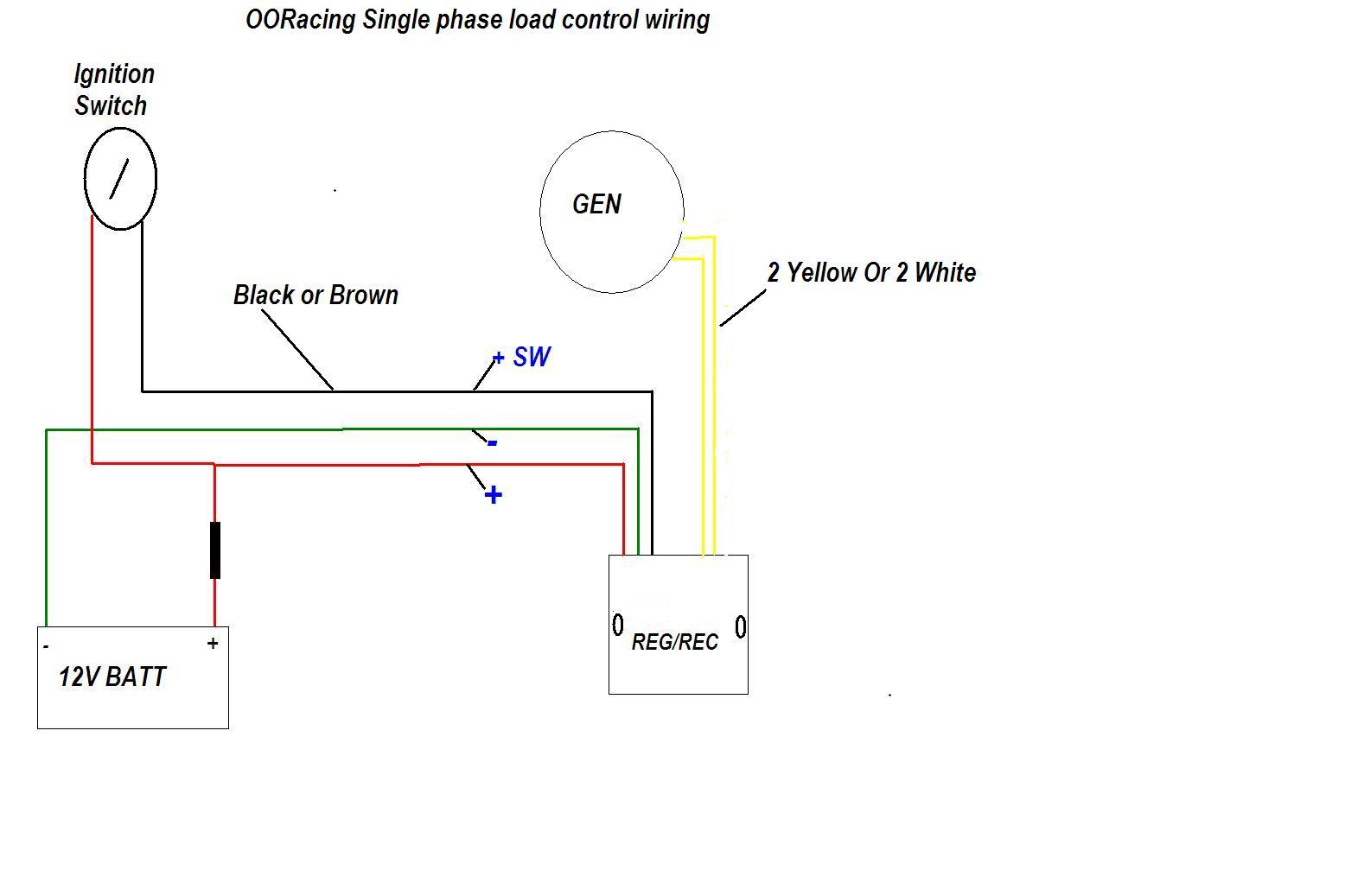 110cc Pit Bike Wiring Diagram Diagrams Quad 125cc For 33 Ssr 110 Tao Atv