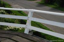 Het nieuwe hek