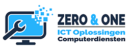 Zero & One ICT Oplossingen en computerdiensten Zottegem