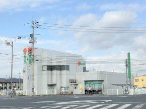 倉敷市内の銀行