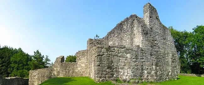 زر القلاع القديمة في شلنبرج