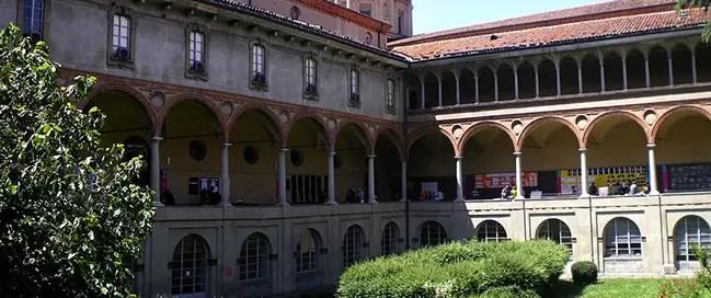 السياحة في إيطاليا - متحف ليوناردو دافنشي الوطني للعلوم والتكنولوجيا