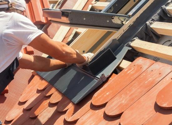 choisir une fenetre de toit type velux