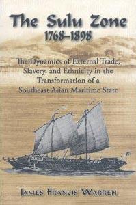 The Sulu Zone 1768-1898