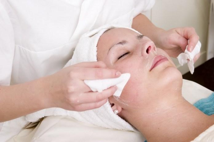Limpeza Facial