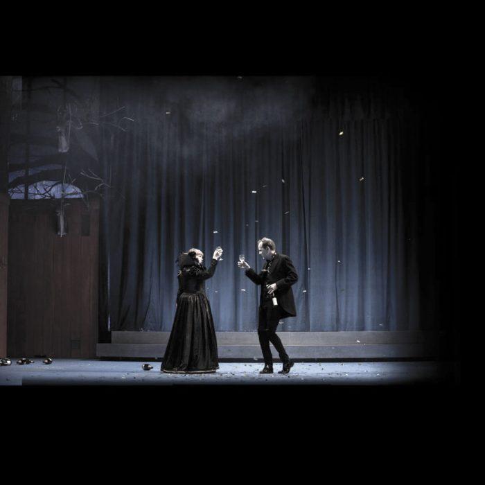Songes et Métamorphoses - Olivier Pasquet - 2016